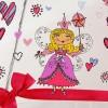 Детский зонтик трость ZEST 51510-04 Маленькая фея