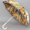 Зонт трость Zest с уникальным каркасом в форме цветка