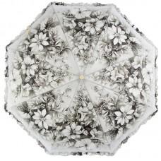 Женственный зонт ZEST 531827 нежные цветы