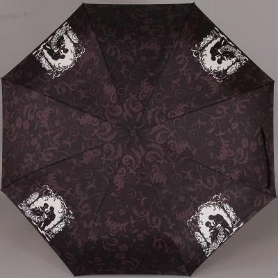 Зонт женский ZEST 53516 Поэзия