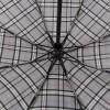 Зонт женский ZEST 53842-35 Gray Сheck Pattern