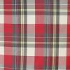 Зонт Zest женский 53842 Red Beige Сheck Pattern