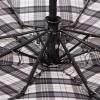 Зонт женский полный автомат мини (23 см) ZEST 54912 Клетка