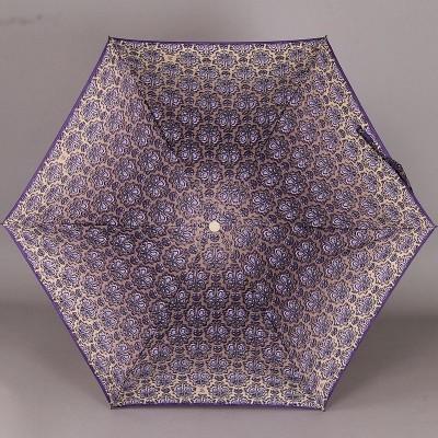 Зонт полный автомат ZEST 54967 Узоры