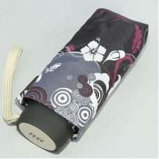 Зонт женский Zest 55516 Цветочный кант