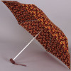 Карманный (17 см) женский зонтик ZEST 55518-654 Русские мотивы