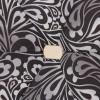 Плоский женский зонтик с узором Zest 55526-218
