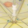 Зонт детский для малышей ZEST 81561-023