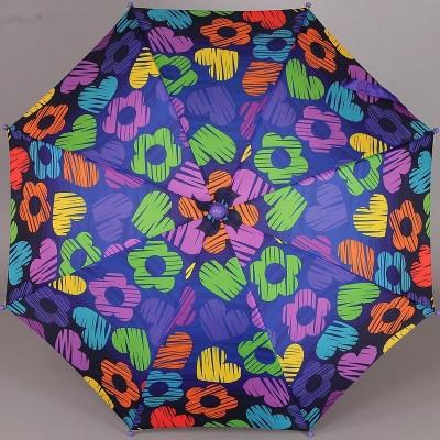 Детский зонтик трость для малышей ZEST 81561