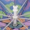 Детский зонтик трость для малышей ZEST 81561-001