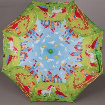 Зонт трость детский ZEST 81561-249