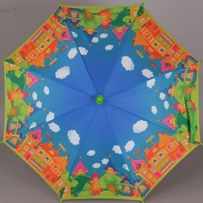 Детский зонтик трость ZEST 81561