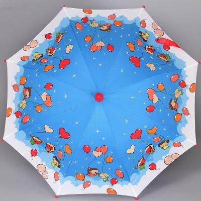 Зонт-трость Zest для детей от 2 до 5 лет