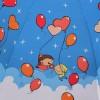 Зонт-трость 81661-005  Zest для детей от 2 до 5 лет
