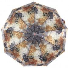 Красивый зонт Rainbow 109-13 Японский иероглиф