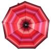 Радужный женский зонт RAINBOW 96 col.1